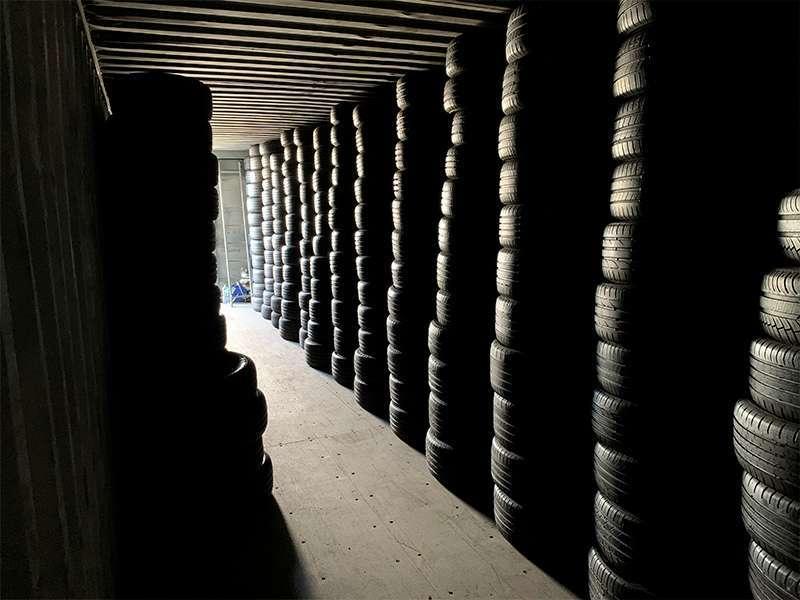 Garage Ribo Pneus Linas 91